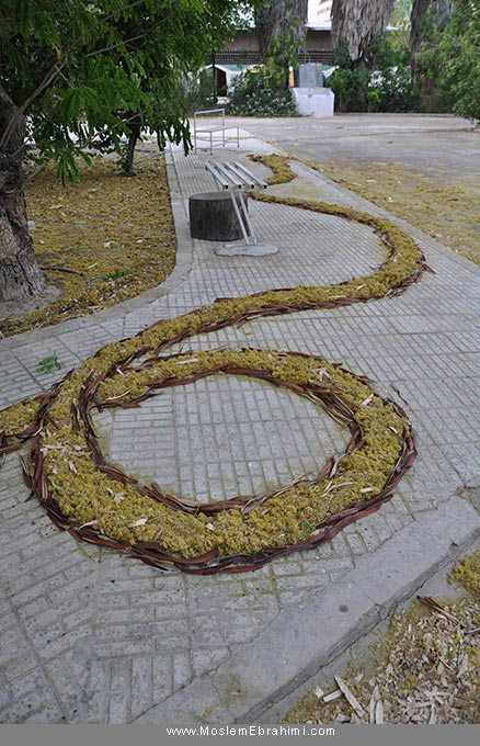 هنرمحیطی Environmental Art