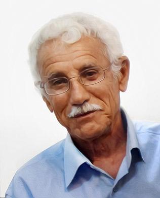 پدر - علی ابراهیمی